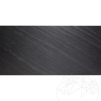 купить Гибкий Камень SKIN - черная линия 122 x 61 см в Кишинёве