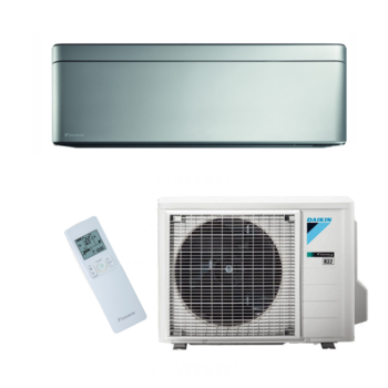 Aparat de aer conditionat tip split pe perete Inverter Daikin FTXA20AS/RXA20A 7000 BTU