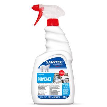Fornonet - Средство для чистки духовок и плит 750 мл