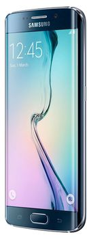 Samsung G925 Galaxy S6 Edge 32GB Black