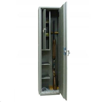 купить Сейф оружейный H-SMOK 1450x350x270 мм в Кишинёве