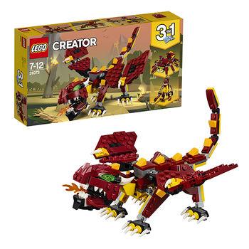 LEGO Mythical Creat 223 дет. арт.31073