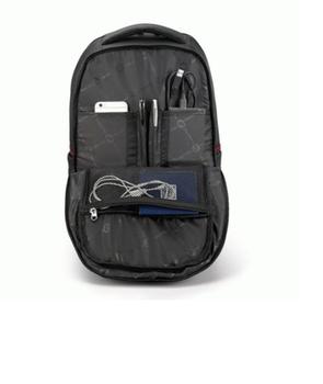 """купить Pюкзак Tigernu T-B3098 для ноутбука 15.6"""", водонепроницаемый, черный в Кишинёве"""