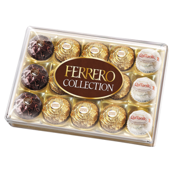 Ferrero Collection, 15 шт.