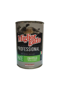 купить Miglior gatto паштет телятина в Кишинёве