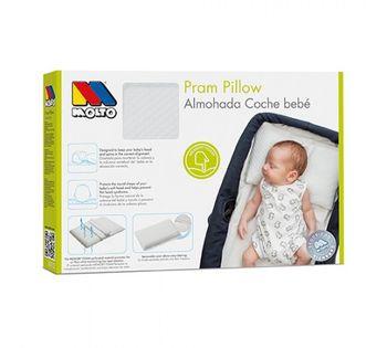 купить Детская подушка для коляски Molto Memory (30x20 см) в Кишинёве
