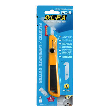 купить Нож OLFA PC-S в Кишинёве