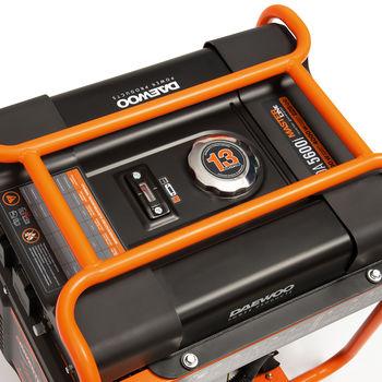 купить Генератор инверторный  генератор Daewoo GDA 5600i в Кишинёве