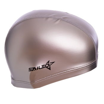 Шапочка для плавания (полиуретан) Sailto 5570 (3945)