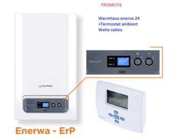 купить Warmhaus ENERWA 24 kW в Кишинёве