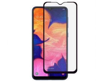 Защитное стекло Cover'X для Samsung A10 (all glue)