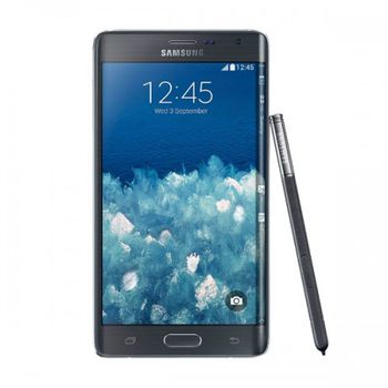 Samsung N915F Galaxy Note Edge Black