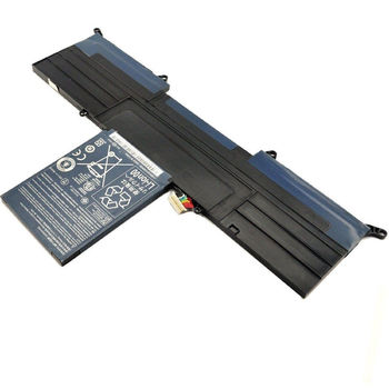Battery Acer Aspire S3-391 S3-951 S3-371 MS2346 AP11D3F AP11D4F AP11D3K 11.1V 3280mAh Black Original
