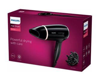 Фен для волос Philips BHD004/00