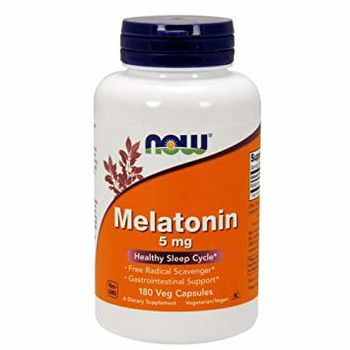 купить MELATONIN 5 MG 60 CAPS в Кишинёве