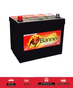 Banner POWER BULL P 7029