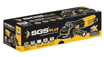 купить Болгарка SGS 5110 в Кишинёве