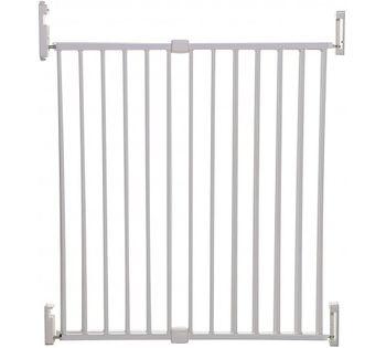 """купить Ворота безопасности 2 секции Dreambaby """"Broadway Gro-Gate"""" (76 - 134,5 см) белый в Кишинёве"""