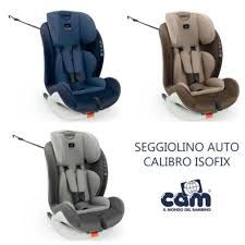 cumpără Cam Scaun auto Calibro Isofix în Chișinău