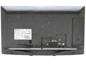 "купить 22"" PHILIPS 22PFS4022/12 LED / FHD, Black в Кишинёве"