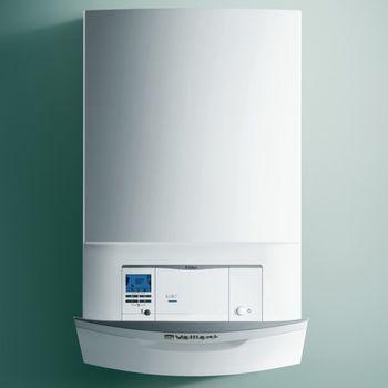 Газовый конденсационный котел VAILLANT EcoTEC Plus VU 246 /5-5 (24 кВт)