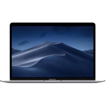 "купить Laptop Apple MacBook Air, 13.3"" Space Grey, Retina 2560x1600, Intel Core i5-8210Y 1.6GHz - 3.6GHz, DDR3 8GB, SSD 128GB, Intel UHD 617, 802.11ac, 2xThunderbolt v3 2xUSB3.2-C Alternate Mode, Mac OS Mojave, EN, 50Wh, 1.25Kg (MVFH2) в Кишинёве"