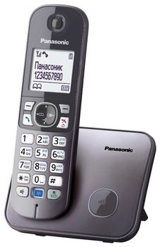 DECT Panasonic KX-TG6811UAM