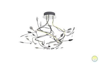 купить PL170511-3 Люстра Belle 3 LED в Кишинёве