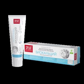 купить Зубная паста Splat Биокальций 40 мл в Кишинёве