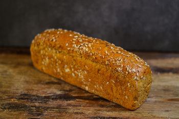 Pâine Scandinavia