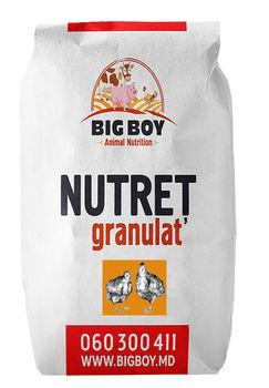 Перепелка несушка BigBoy  /25 кг