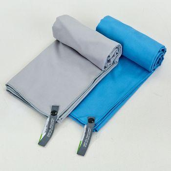 купить Полотенце Fitness  TRAVEL TOWEL microfiber 60*120cm (2669) в Кишинёве