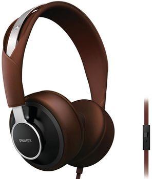 купить Наушники с микрофоном Philips SHL5605BK/10 в Кишинёве