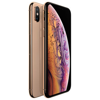 iPhone Xs, 64Gb	Gold