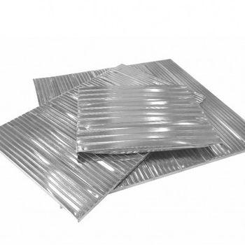 cumpără PLACĂ DIN METAL H12- 450X600 mm în Chișinău