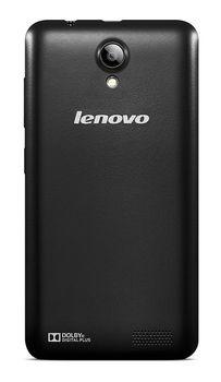 Lenovo A319 Black Dual