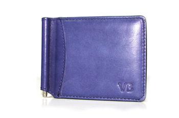 Зажим для денег Purple