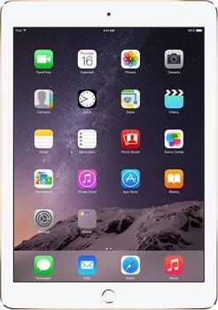 cumpără APPLE iPad Air 2 64Gb Wi-Fi + Cellular, Gold în Chișinău