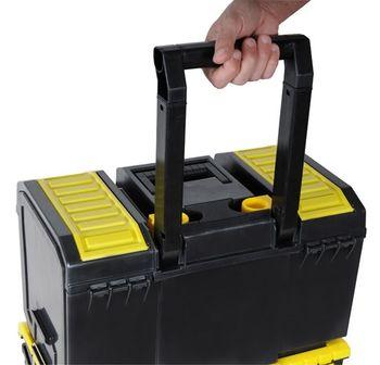 Ящик для инструментов Stanley Mobile WorkCenter (1-70-326)