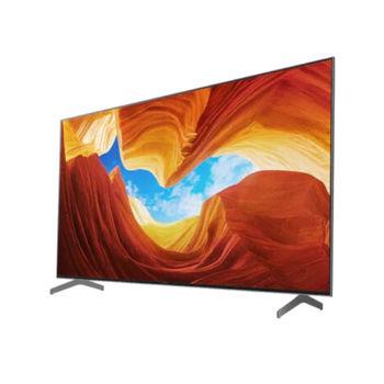"""65"""" LED TV SONY KE65XH9096BAEP, Black"""