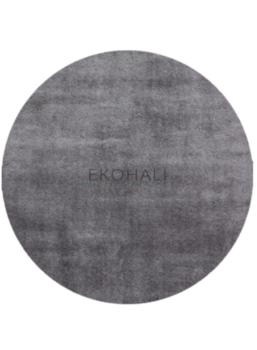 Ковёр ручной работы E-H COMFORT SHAGGY 1006 ANTHRACITE Q 160