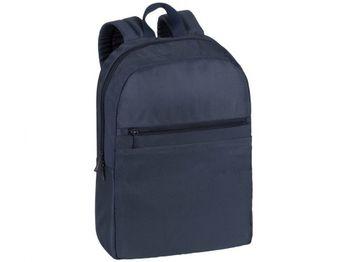 """купить 16""""/15"""" NB backpack - RivaCase 8065 Dark Blue Laptop в Кишинёве"""