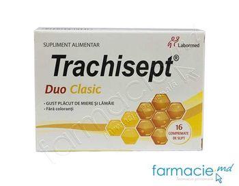 купить Trachisept® Duo Clasic comp.de supt N16 (LPH) в Кишинёве