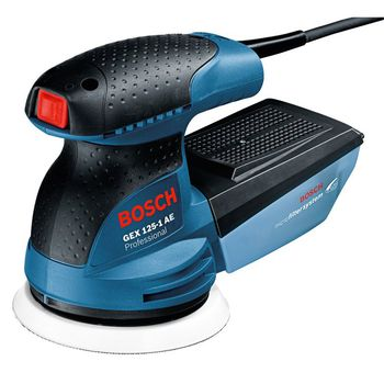 Bosch Шлифмашина GEX 125-1