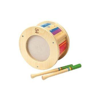 купить Hape Деревянная игрушка Маленький барабан в Кишинёве