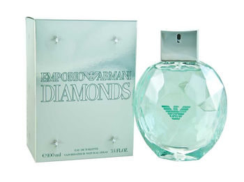 ARMANI DIAMONDS EDT 100ml