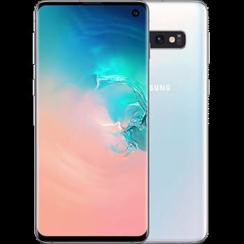 купить Samsung Galaxy S10 128GB (G973FD), Prism White в Кишинёве