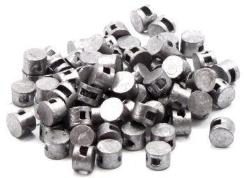 купить Пломба свинцовая 9 mm в Кишинёве