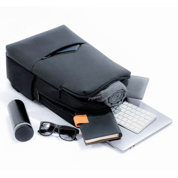 "15.6"" Рюкзак для ноутбука Xiaomi Mi Business Backpack 2, Dark Grey"