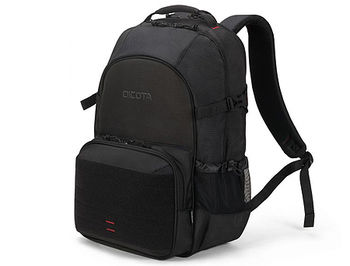 "Dicota D31714 Backpack Hero E-Sports 15""-17.3"", Developed for gaming professionals, (rucsac laptop/рюкзак для ноутбука)"